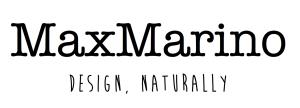 MaxMarino Logo